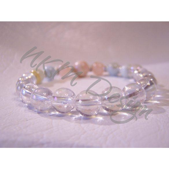 Sandalphon - Aura kristály