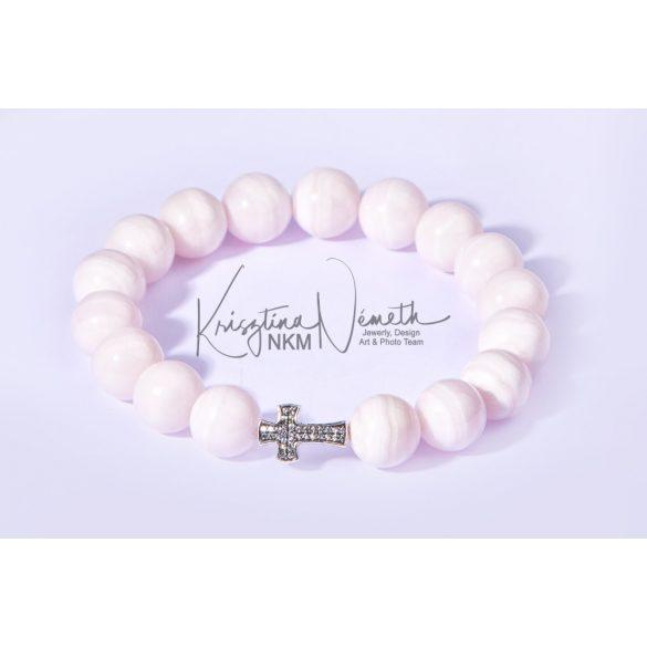 Zacharael - shell pearl