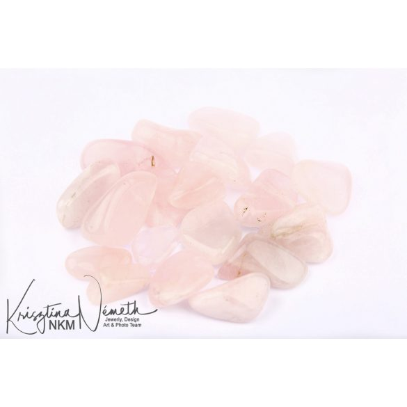 Rózsakvarc marokkő