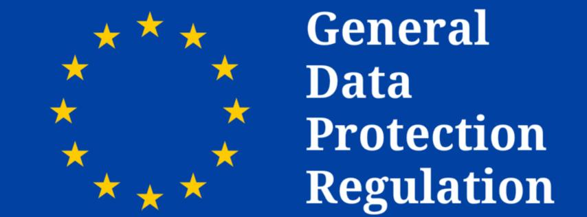 GDPR 2018. május 25. Frissült az ÁSzF és az Adatvédelmi tájékoztató